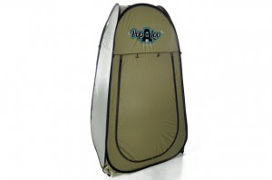 Large Pop A Loo Portable Toilet Tent