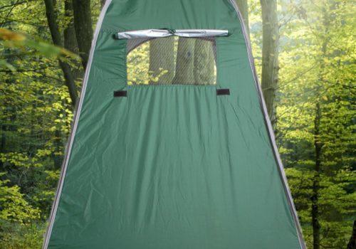 Medium Pop up Toilet Tent