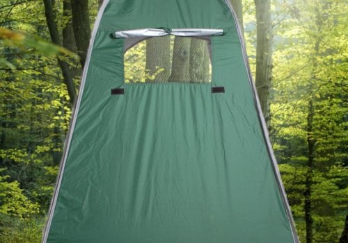 Medium Pop up Toilet Tent