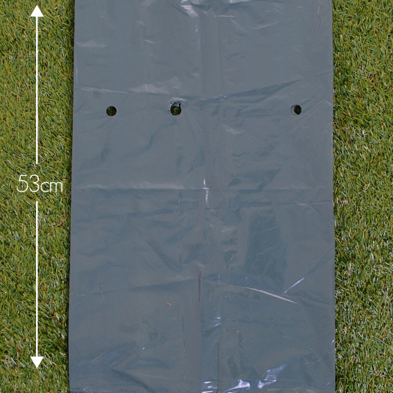 Poder Bag Dimensions
