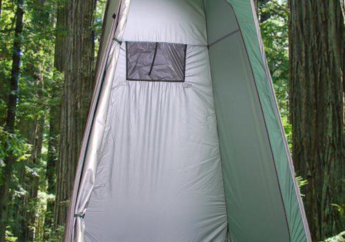 Large Pop up Toilet Tent