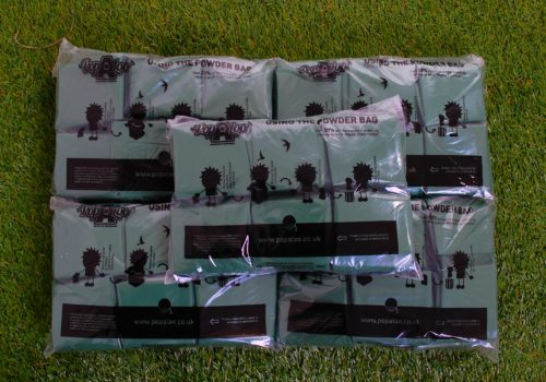 Powder Bags Bulk (50)