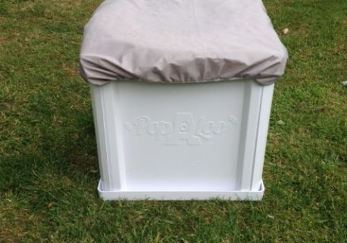 Popaloo Seat Cover