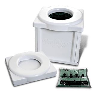 Popaloo | Portable Toilets, The Best Camping Toilet Available